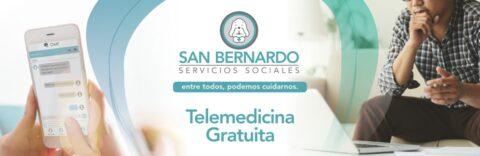 telemedicina header